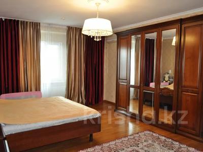 4-комнатная квартира, 220 м², 12/18 этаж, Курмангазы 145 — Муканова за 121 млн 〒 в Алматы, Алмалинский р-н — фото 12