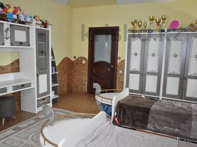4-комнатная квартира, 220 м², 12/18 этаж, Курмангазы 145 — Муканова за 121 млн 〒 в Алматы, Алмалинский р-н — фото 14