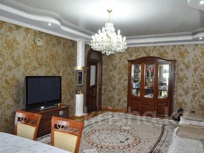 4-комнатная квартира, 220 м², 12/18 этаж, Курмангазы 145 — Муканова за 121 млн 〒 в Алматы, Алмалинский р-н — фото 2