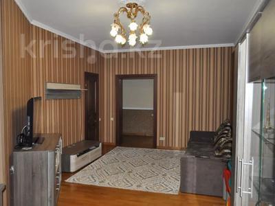 4-комнатная квартира, 220 м², 12/18 этаж, Курмангазы 145 — Муканова за 121 млн 〒 в Алматы, Алмалинский р-н — фото 5