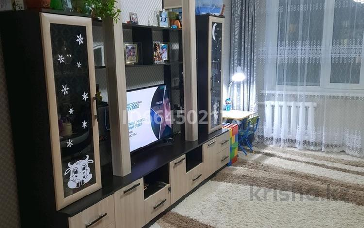 3-комнатная квартира, 70 м², 8/9 этаж, Микрорайон Боровской 70 — Куанышева за 17.5 млн 〒 в Кокшетау