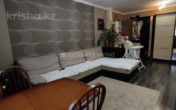 3-комнатная квартира, 53 м², 3/6 этаж, Шаймердена Косшыгулулы 11/3 за ~ 18.5 млн 〒 в Нур-Султане (Астана), Сарыарка р-н