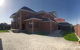 9-комнатный дом, 600 м², 10 сот., мкр Атырау за 250 млн 〒