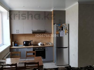 1-комнатная квартира, 35 м², 2/4 этаж, Коргальжинское шоссе 110 за 11.5 млн 〒 в Нур-Султане (Астане), Есильский р-н