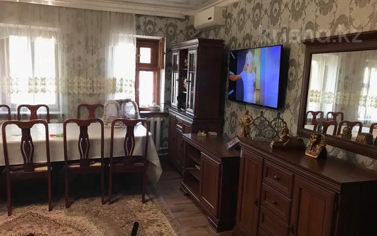 4-комнатный дом, 120 м², 6 сот., Тлепбергенова 77 за 25 млн 〒 в Актобе