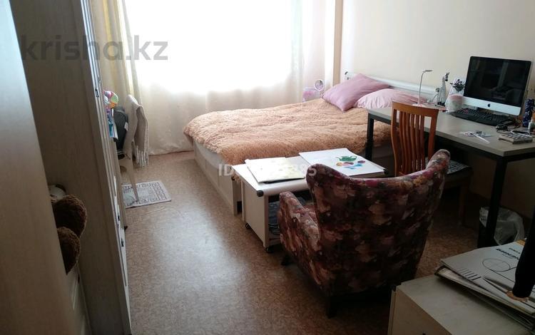 3-комнатная квартира, 77.5 м², 5/5 этаж, мкр Жулдыз-1 25Б за 25.5 млн 〒 в Алматы, Турксибский р-н