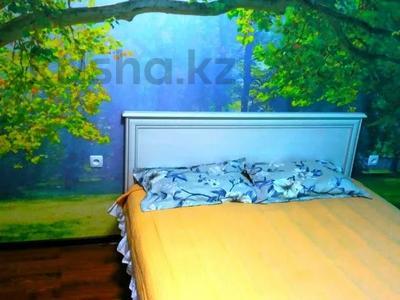 1-комнатная квартира, 39 м² посуточно, Гали Орманова 47 — Толебаева за 7 000 〒 в Талдыкоргане — фото 10