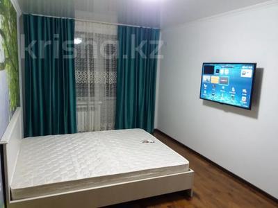 1-комнатная квартира, 39 м² посуточно, Гали Орманова 47 — Толебаева за 7 000 〒 в Талдыкоргане — фото 3