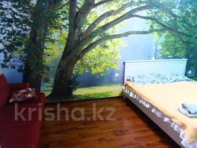 1-комнатная квартира, 39 м² посуточно, Гали Орманова 47 — Толебаева за 7 000 〒 в Талдыкоргане — фото 8