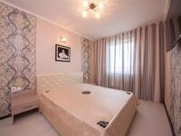 3-комнатная квартира, 78 м², 3/9 этаж посуточно, Самал-1 31 за 22 000 〒 в Алматы