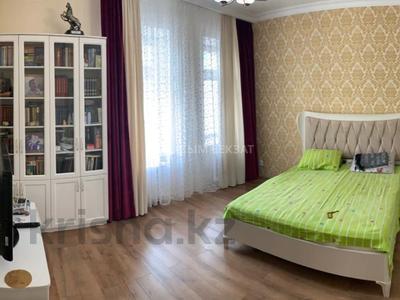 3-комнатная квартира, 110.5 м², 4/6 этаж, Бигельдинова за ~ 40 млн 〒 в Нур-Султане (Астана), Сарыарка р-н