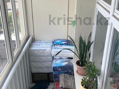3-комнатная квартира, 110.5 м², 4/6 этаж, Бигельдинова за ~ 40 млн 〒 в Нур-Султане (Астана), Сарыарка р-н — фото 10