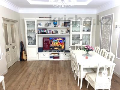 3-комнатная квартира, 110.5 м², 4/6 этаж, Бигельдинова за ~ 40 млн 〒 в Нур-Султане (Астана), Сарыарка р-н — фото 11