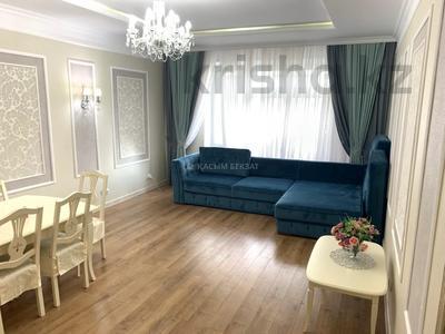3-комнатная квартира, 110.5 м², 4/6 этаж, Бигельдинова за ~ 40 млн 〒 в Нур-Султане (Астана), Сарыарка р-н — фото 12