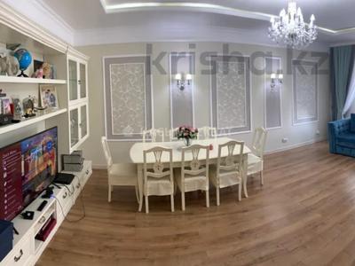 3-комнатная квартира, 110.5 м², 4/6 этаж, Бигельдинова за ~ 40 млн 〒 в Нур-Султане (Астана), Сарыарка р-н — фото 13