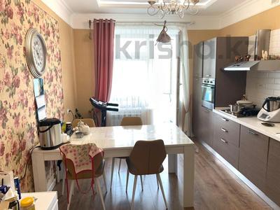 3-комнатная квартира, 110.5 м², 4/6 этаж, Бигельдинова за ~ 40 млн 〒 в Нур-Султане (Астана), Сарыарка р-н — фото 14