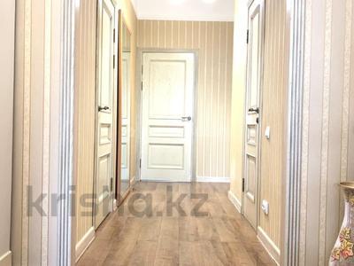 3-комнатная квартира, 110.5 м², 4/6 этаж, Бигельдинова за ~ 40 млн 〒 в Нур-Султане (Астана), Сарыарка р-н — фото 16