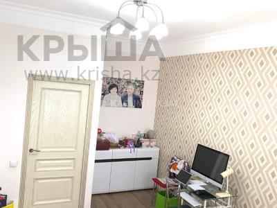 3-комнатная квартира, 110.5 м², 4/6 этаж, Бигельдинова за ~ 40 млн 〒 в Нур-Султане (Астана), Сарыарка р-н — фото 3