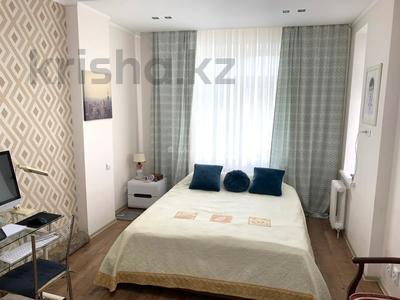 3-комнатная квартира, 110.5 м², 4/6 этаж, Бигельдинова за ~ 40 млн 〒 в Нур-Султане (Астана), Сарыарка р-н — фото 5