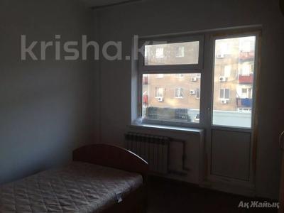 4-комнатная квартира, 120 м², 3/9 этаж помесячно, Момышулы за 150 000 〒 в Атырау — фото 3