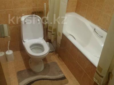 1-комнатная квартира, 45 м², 2/15 этаж по часам, Хусаинова 225 за 1 500 〒 в Алматы, Бостандыкский р-н — фото 3