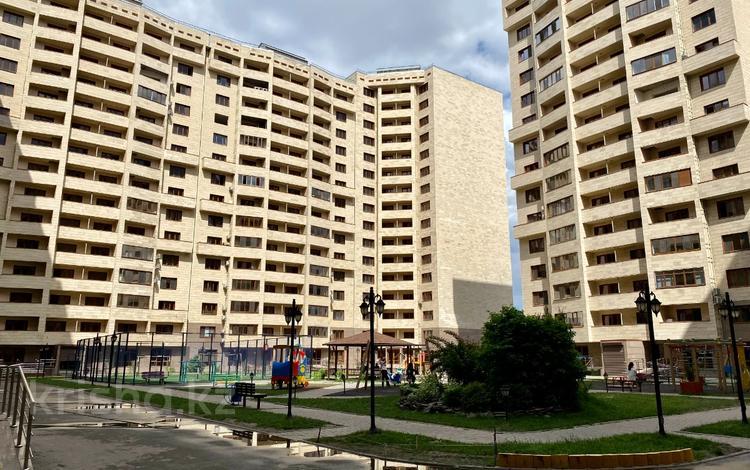 2-комнатная квартира, 86 м², 9/16 этаж, Масанчи 23/11 — Гоголя за 38.7 млн 〒 в Алматы, Алмалинский р-н