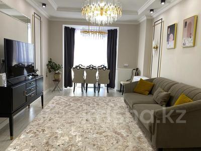 4-комнатная квартира, 150 м², 12/21 этаж, Сейфуллина 187 за 142 млн 〒 в Алматы, Бостандыкский р-н — фото 2