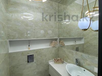 4-комнатная квартира, 150 м², 12/21 этаж, Сейфуллина 187 за 142 млн 〒 в Алматы, Бостандыкский р-н — фото 4