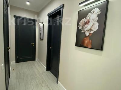 4-комнатная квартира, 150 м², 12/21 этаж, Сейфуллина 187 за 142 млн 〒 в Алматы, Бостандыкский р-н — фото 5