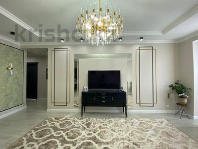 4-комнатная квартира, 150 м², 12/21 этаж, Сейфуллина 187 за 142 млн 〒 в Алматы, Бостандыкский р-н — фото 8