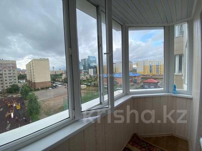 3-комнатная квартира, 80 м², 6/9 этаж, Сауран 12/1 — Алматы за 34 млн 〒 в Нур-Султане (Астана), Есиль р-н — фото 11