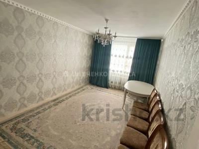 3-комнатная квартира, 80 м², 6/9 этаж, Сауран 12/1 — Алматы за 34 млн 〒 в Нур-Султане (Астана), Есиль р-н — фото 3
