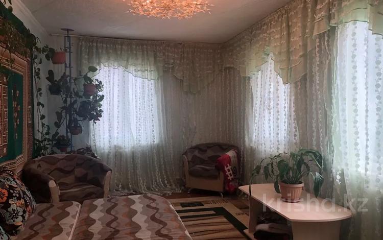 5-комнатный дом, 80 м², 6 сот., Бекбаева 188а — Крутенко за 10 млн 〒 в Талгаре