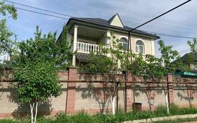 7-комнатный дом, 280 м², 6 сот., Наурыз 1 — Коктем за 65 млн 〒 в Кыргауылдах
