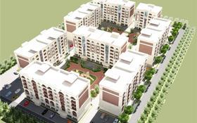 2-комнатная квартира, 84.1 м², 5/6 этаж, мкр Нурсая, Микрорайон Нурсая 10 за 25.7 млн 〒 в Атырау, мкр Нурсая