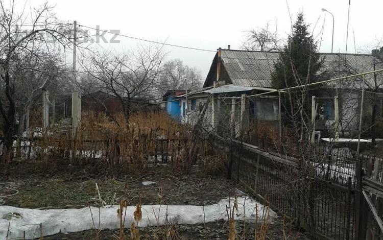 3-комнатный дом, 43.4 м², 4.09 сот., мкр Казахфильм, Аль-Фараби — Гагарина за ~ 50 млн 〒 в Алматы, Бостандыкский р-н