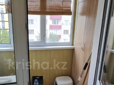 2-комнатная квартира, 60 м², 5/5 этаж, мкр Зердели (Алгабас-6) за 21 млн 〒 в Алматы, Алатауский р-н