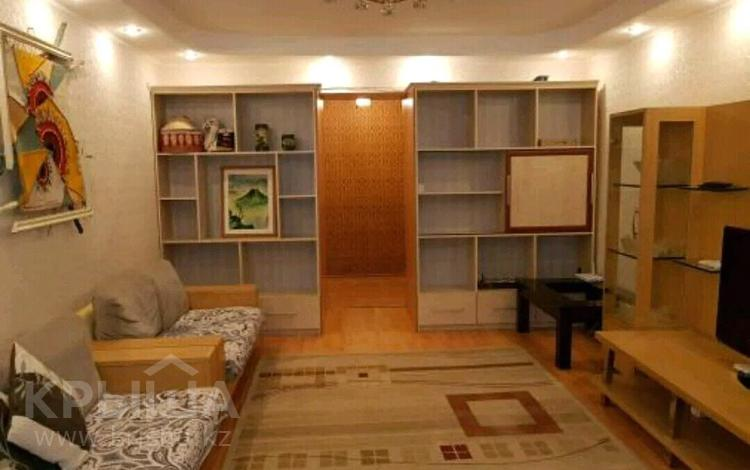 3-комнатная квартира, 85 м², 3/9 этаж помесячно, Республика 5/2 — Иманова за 150 000 〒 в Нур-Султане (Астана)