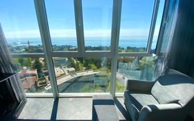 2-комнатная квартира, 45 м², 21/25 этаж, Виноградная 4 за 55 млн 〒 в Сочи