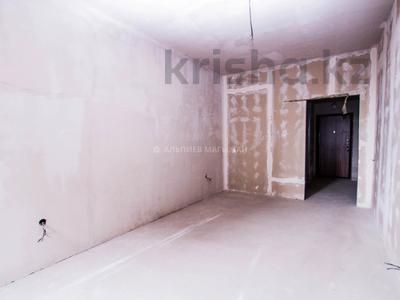 2-комнатная квартира, 52.3 м², 2/16 этаж, Тлендиева 133 — Сатпаева за 24 млн 〒 в Алматы, Бостандыкский р-н — фото 18