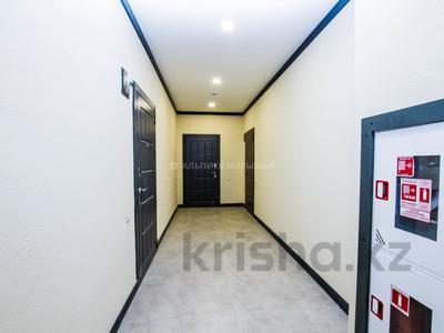 2-комнатная квартира, 52.3 м², 2/16 этаж, Тлендиева 133 — Сатпаева за 24 млн 〒 в Алматы, Бостандыкский р-н — фото 5