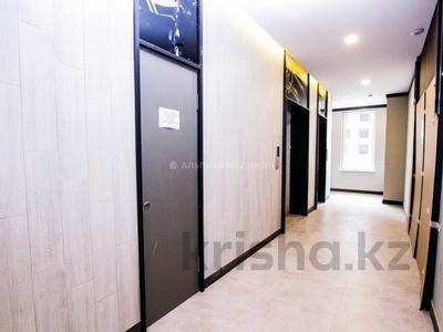 2-комнатная квартира, 52.3 м², 2/16 этаж, Тлендиева 133 — Сатпаева за 24 млн 〒 в Алматы, Бостандыкский р-н — фото 6