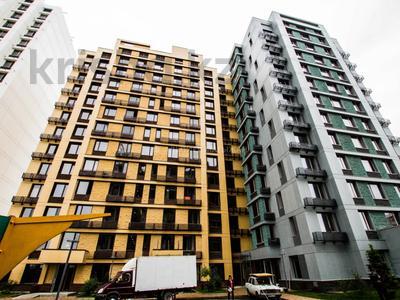 2-комнатная квартира, 52.3 м², 2/16 этаж, Тлендиева 133 — Сатпаева за 24 млн 〒 в Алматы, Бостандыкский р-н — фото 2