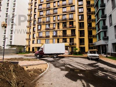 2-комнатная квартира, 52.3 м², 2/16 этаж, Тлендиева 133 — Сатпаева за 24 млн 〒 в Алматы, Бостандыкский р-н — фото 3