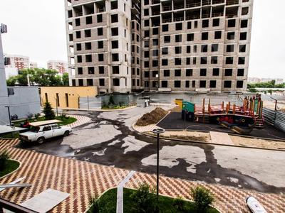 2-комнатная квартира, 52.3 м², 2/16 этаж, Тлендиева 133 — Сатпаева за 24 млн 〒 в Алматы, Бостандыкский р-н — фото 4