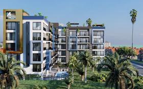2-комнатная квартира, 50 м², 1/5 этаж, Фамагуста 7 за ~ 25.5 млн 〒