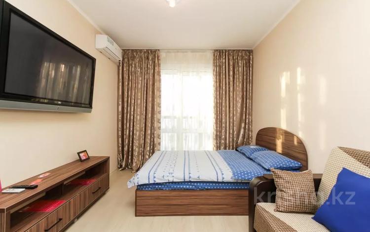 1-комнатная квартира, 31 м², 5/5 этаж посуточно, Ерубаева 43 — Н.Абдирова, ЦУМ,Абзал за 8 000 〒 в Караганде, Казыбек би р-н