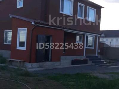 5-комнатный дом, 180 м², 10 сот., Жастлек 5 — Ушкыштар за 45 млн 〒 в