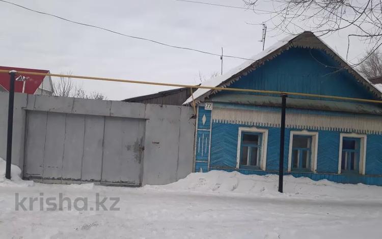 4-комнатный дом, 70 м², Алматинская 7 за 10.5 млн 〒 в Уральске