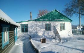 5-комнатный дом, 64.6 м², 35 сот., Абая 42 за 1.8 млн 〒 в Федоровка